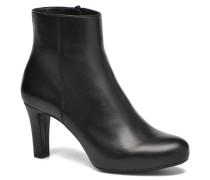 Niza Stiefeletten & Boots in schwarz