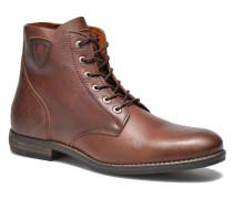Tozzi Stiefeletten & Boots in braun