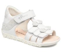 Bruna Sandalen in weiß