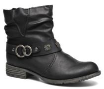 Myla 74798 Stiefeletten & Boots in schwarz
