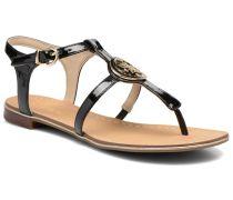Roxxie Sandalen in schwarz