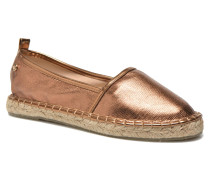 Abel 30171 Espadrilles in goldinbronze