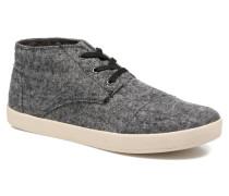 Paseo Mid Sneaker in grau
