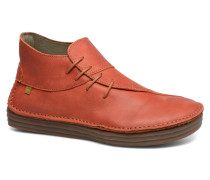 Rice Field NF81 Stiefeletten & Boots in rot