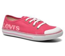 Gong Sneaker in rosa