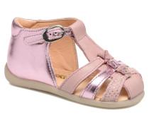 Guimauve Sandalen in rosa