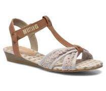 Neele Sandalen in beige