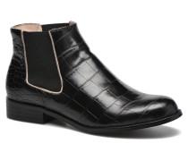 Alexia Stiefeletten & Boots in schwarz