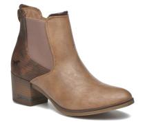 Mustea Stiefeletten & Boots in braun