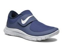 Free Socfly Sneaker in blau