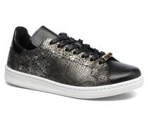 Sapython Sneaker in schwarz