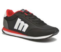 Jogger Sneaker in schwarz