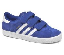 GAZELLE 2 CF C Sneaker in weiß