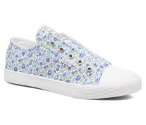 CONNY FLOWER NL Sneaker in blau