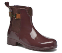 OXLEY 7R Stiefeletten & Boots in weinrot