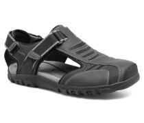 U S.STRADA A U7224A Sandalen in schwarz