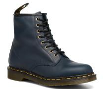 1460 M Stiefeletten & Boots in blau