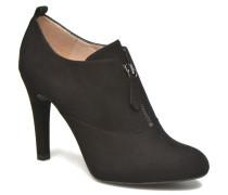 Pachi Stiefeletten & Boots in schwarz
