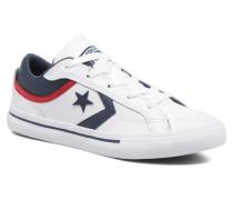 Pro Blaze Ox Sneaker in weiß