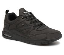 Demon Sneaker in schwarz