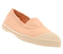 Tennis Elastique E Sneaker in rosa