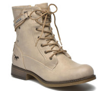 Amis Stiefeletten & Boots in beige