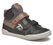 Jinjinu Sneaker in schwarz