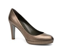Ambra Pumps in goldinbronze