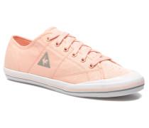 Grandville W Dots Sneaker in orange