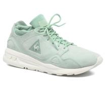 Lcs R Flow Nubuck Sneaker in grün