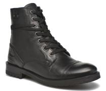 Zarvey Stiefeletten & Boots in schwarz