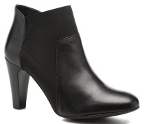 Lastic Stiefeletten & Boots in schwarz