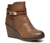 Cornelie28720 Stiefeletten & Boots in braun