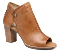 D NEW CALLIE B D7240B Stiefeletten & Boots in braun