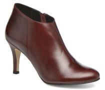 Emma Stiefeletten & Boots in rot