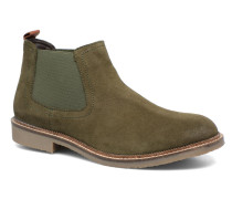 Erebus Stiefeletten & Boots in grün