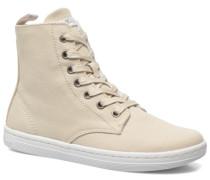 Ecletic Hackney 7 Eye Boot 3J03 Sneaker in beige