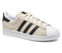 SUPERSTAR J Sneaker in beige