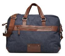 Markus Herrentaschen für Taschen in blau