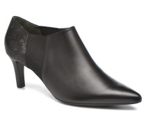 Oda Stiefeletten & Boots in schwarz