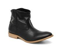 Centa Stiefeletten & Boots in schwarz