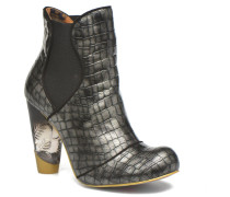 Mind Games Stiefeletten & Boots in silber