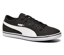 Jr Elsu V2 Cv Sneaker in schwarz