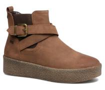 Consia Stiefeletten & Boots in braun