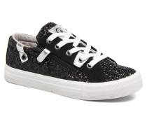 Ambera Sneaker in schwarz