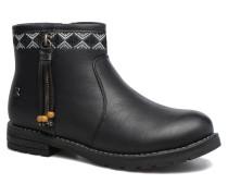 Fionelle Stiefeletten & Boots in schwarz