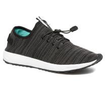 Tahali Sneaker in schwarz
