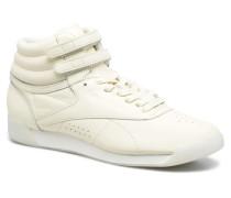 FinS Hi Face 35 Sneaker in weiß