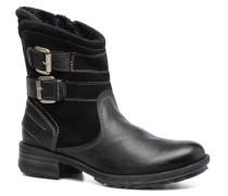 Sandra 72 Stiefeletten & Boots in schwarz