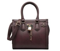 WHILDIN S Porté main Handtaschen für Taschen in weinrot